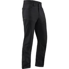 Haglöfs Mid Flex Pants Herre true black solid